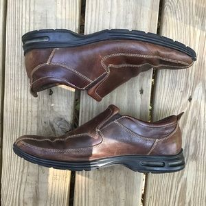 Cole Haan Air Max dress shoes size 9.5